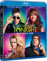 take me home tonight - Blu-Ray