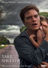 take shelter - DVD