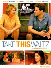 take this waltz - DVD