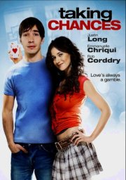 taking chances - DVD