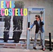 elvis costello - taking liberties - live - Vinyl / LP