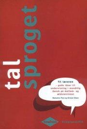 tal sproget - bog