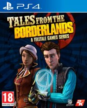 tales from the borderlands - PS4
