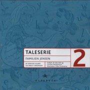 taleserie 2 - bog