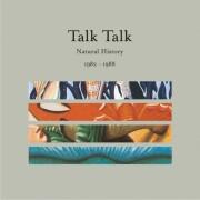talk talk - natural history 1982-1988  - cd+dvd