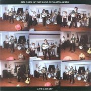 talking heads - the name of this band is talking heads [dobbelt-cd] - cd