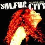 sulfur city - talking loud - cd