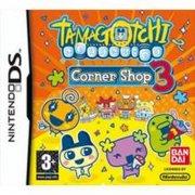 tamagotchi connection: corner shop 3 - nintendo ds