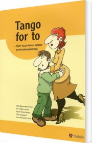 tango for to - bog