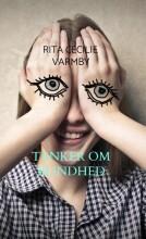 tanker om blindhed - bog