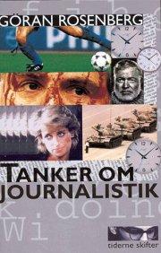tanker om journalistik - bog