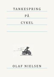 tankespring på cykel - bog