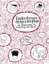 tankestreger og hjernespind - bog