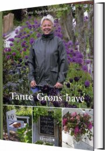 tante grøns have - bog