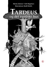 tardeus og det russiske hus - bog