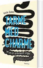 tarme med charme - bog