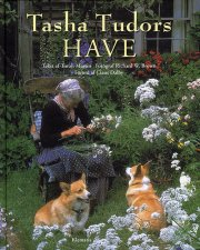 tasha tudor´s have - bog