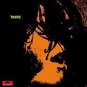 taste - taste (vinyl) - Vinyl / LP