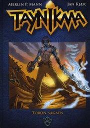 taynikma toron-sagaen - bog