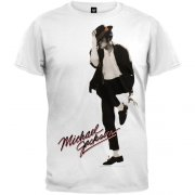 michael jackson t-shirt - xl - Merchandise
