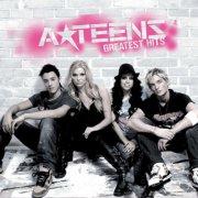 a-teens - greatest hits - cd