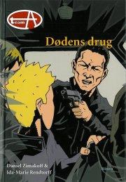 team a, dødens drug - bog