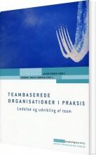 teambaserede organisationer i praksis - bog