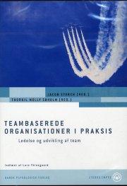 teambaserede organisationer i praksis - Lydbog