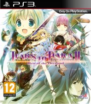 tears to tiara 2: heir of the overlord - PS3