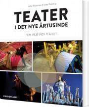 teater i det nye årtusinde - bog