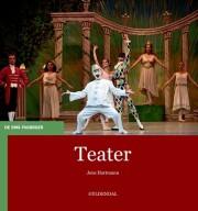 teater - bog