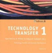 technology transfer 1 technology transfer and economic development - bog