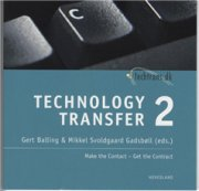 technology transfer 2 make the contact - get the contract - bog