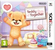 teddy together - nintendo 3ds