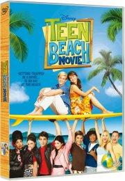teen beach movie - DVD