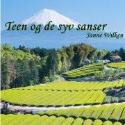teen og de syv sanser - bog