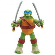 teenage mutant ninja turtles - action figure - head droppin leonardo (90561) - Figurer