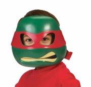 teenage mutant ninja turtles - maske - raphael - Udklædning