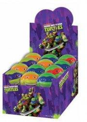 ninja turtles skumbold - 10 cm - Udendørs Leg