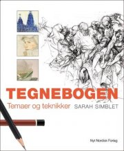 tegnebogen - bog