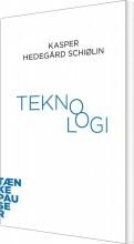 teknologi - bog