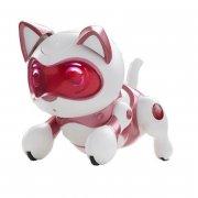 teksta kat / fjernstyret kat - lyserød - Interaktiv