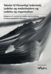 tekster til personligt lederskab - bog