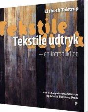 tekstile udtryk - bog