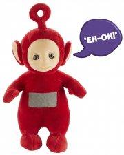 teletubbies - talende po bamse - Babylegetøj