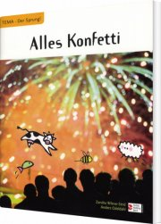 tema - der sprung! alles konfetti - bog