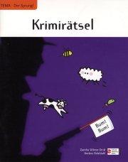 tema - der sprung! tierwelten/krimirätsl - bog