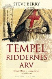 tempelriddernes arv - bog