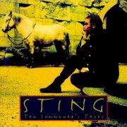sting - ten summoner's tales - Vinyl / LP