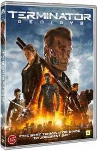 terminator: genisys - DVD